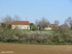 TARN ET GARONNE. Proche MONTAIGU DE QUERCY   Ferme ensemble à renover avec 2.94 hectares 18/18