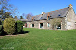 MORBIHAN, Proche Josselin, Maison en pierre entièrement meublée de 3 chambres à 1 km du canal de Nantes à Brest 1/18