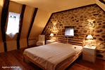 CORREZE. St-Cirgues-la-Loutre.  Belle maison en pierre du 18ème siècle avec 4 chambres et un jardin de 70m2. 11/18