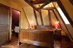 CORREZE. St-Cirgues-la-Loutre.  Belle maison en pierre du 18ème siècle avec 4 chambres et un jardin de 70m2. 12/18