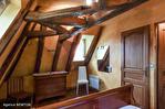 CORREZE. St-Cirgues-la-Loutre.  Belle maison en pierre du 18ème siècle avec 4 chambres et un jardin de 70m2. 13/18