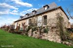 CORREZE. St-Cirgues-la-Loutre.  Belle maison en pierre du 18ème siècle avec 4 chambres et un jardin de 70m2. 17/18