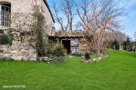 CORREZE. St-Cirgues-la-Loutre.  Belle maison en pierre du 18ème siècle avec 4 chambres et un jardin de 70m2. 18/18