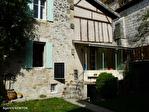 LOT ET GARONNE, Lauzun  Maison de village 3 pièce(s) 90 m2 avec jardin et garage 2/16