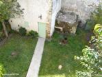 LOT ET GARONNE, Lauzun  Maison de village 3 pièce(s) 90 m2 avec jardin et garage 3/16