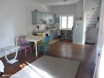 LOT ET GARONNE, Lauzun  Maison de village 3 pièce(s) 90 m2 avec jardin et garage 4/16