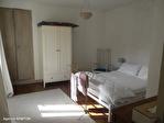 LOT ET GARONNE, Lauzun  Maison de village 3 pièce(s) 90 m2 avec jardin et garage 5/16