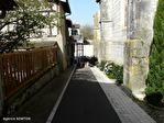 LOT ET GARONNE, Lauzun  Maison de village 3 pièce(s) 90 m2 avec jardin et garage 9/16