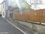 LOT ET GARONNE, Lauzun  Maison de village 3 pièce(s) 90 m2 avec jardin et garage 10/16