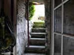 LOT ET GARONNE, Lauzun  Maison de village 3 pièce(s) 90 m2 avec jardin et garage 12/16