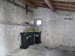 LOT ET GARONNE, Lauzun  Maison de village 3 pièce(s) 90 m2 avec jardin et garage 14/16
