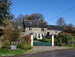 COTES D'ARMOR - MAEL CARHAIX- Une maison principale et 3 gîtes à vendre à seulement 2 kms d'un village. 1/18