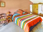 DORDOGNE. Saint Martial d'Artenset (24700).  Une maison de village de caractère de six chambres avec des possibilités d'aménagement 10/18
