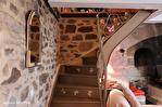 CORREZE. PALISSE. Maison en pierre avec 3 chambres et un jardin de 181m2. 14/18