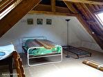 COTES D'ARMOR - GUERLEDAN - Propriété à fort potentiel qui comprend la maison principale, un gîte 1 chambre et des dépendances. 14/18