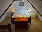 COTES D'ARMOR - GUERLEDAN - Propriété à fort potentiel qui comprend la maison principale, un gîte 1 chambre et des dépendances. 15/18