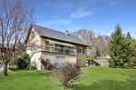 CORREZE. St Augustin. Maison avec 4 chambres, garage, abri de vehicule et jardin de 1462m2. 2/18