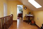 CORREZE. St Augustin. Maison avec 4 chambres, garage, abri de vehicule et jardin de 1462m2. 12/18