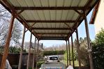 CORREZE. St Augustin. Maison avec 4 chambres, garage, abri de vehicule et jardin de 1462m2. 18/18