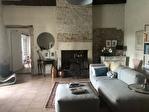 TARN ET GARONNE  LAUZERTE  Maison en pierre avec 3 chambres, piscine jolie vues 6/18