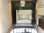 TARN ET GARONNE  LAUZERTE  Maison en pierre avec 3 chambres, piscine jolie vues 7/18