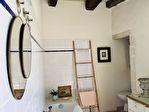 TARN ET GARONNE  LAUZERTE  Maison en pierre avec 3 chambres, piscine jolie vues 13/18