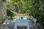 TARN ET GARONNE  LAUZERTE  Maison en pierre avec 3 chambres, piscine jolie vues 14/18
