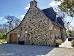 COTES D'ARMOR, Laniscat, Maison de Qualité avec 4 Chambres, dans un village 13/18