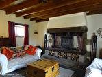 COTES D'ARMOR - MAEL-PESTIVIEN - Grande maison de 5 chambres avec dépendances à rénover. 5/18