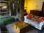 COTES D'ARMOR - MAEL-PESTIVIEN - Grande maison de 5 chambres avec dépendances à rénover. 6/18