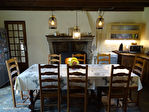 COTES D'ARMOR - MAEL-PESTIVIEN - Grande maison de 5 chambres avec dépendances à rénover. 8/18