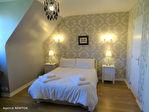 FINISTERE-SCAER- Une superbe maison individuelle de 5 chambres, avec une piscine couverte chauffée au centre de la ville. 12/18