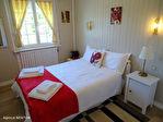 FINISTERE-SCAER- Une superbe maison individuelle de 5 chambres, avec une piscine couverte chauffée au centre de la ville. 14/18