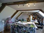 COTES D'ARMOR -PAULE - Une grande maison familiale de 4 chambres avec un spa de nage chauffé 16/18