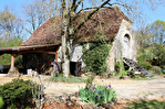 LOT, Figeac- Maison traditionnelle en pierre 180m2 ,avec grange et piscine 180 m2 14/18