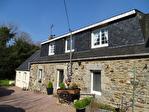 COTES D'ARMOR - PLOUGNOVER - Superbe cottage de 2 chambres en pierre à vendre. 1/18