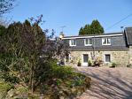 COTES D'ARMOR - PLOUGNOVER - Superbe cottage de 2 chambres en pierre à vendre. 2/18