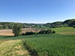 TARN ET GARONNE  PRÈS LAUZERTE .  Ravissante Maison, gite et grange  avec vues panoramic  3 hectares 17/18