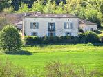 TARN ET GARONNE  PRÈS LAUZERTE .  Ravissante Maison, gite et grange  avec vues panoramic  3 hectares 18/18