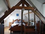 Manche - près de Sourdeval - Jolie maison de village de 2 chambres avec garage et jardin  12/18