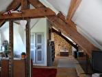 Manche - près de Sourdeval - Jolie maison de village de 2 chambres avec garage et jardin  14/18