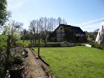 Manche - près de Sourdeval - Jolie maison de village de 2 chambres avec garage et jardin  16/18