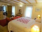 FINISTERE-KERGLOFF- Une propriété magnifiquement présentée avec 2 grandes chambres et 2 salles de bain 13/18