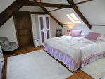 FINISTERE-KERGLOFF- Une propriété magnifiquement présentée avec 2 grandes chambres et 2 salles de bain 16/18