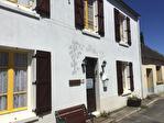COTES D'ARMOR, Proche Mur de Bretagne, Maison 2 chambres mi-terrace dans une village 1/12