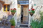 Vallée du Lot, Prayssac - Maison en pierre de 2 chambres (130m2) avec grange attenante130 m2 2/18