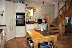 Vallée du Lot, Prayssac - Maison en pierre de 2 chambres (130m2) avec grange attenante130 m2 6/18