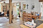 Vallée du Lot, Prayssac - Maison en pierre de 2 chambres (130m2) avec grange attenante130 m2 7/18