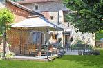 Vallée du Lot, Prayssac - Maison en pierre de 2 chambres (130m2) avec grange attenante130 m2 16/18