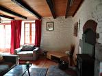 Frontière Ille et Vilaine / Manche - près de Pontorson - Belle maison en pierre avec 3 chambres, une grange en pierre et un gîte séparé à rénover sur 1 acre de terrain. 5/18